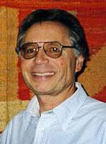 Peter Hochachka