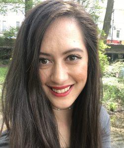 Katrina Stasyk